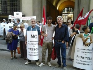 Presidio Consiglio Regionale della Toscana